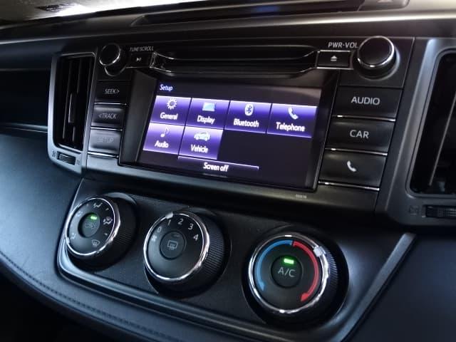 2017 Toyota RAV4 GX Auto AWD - image 17