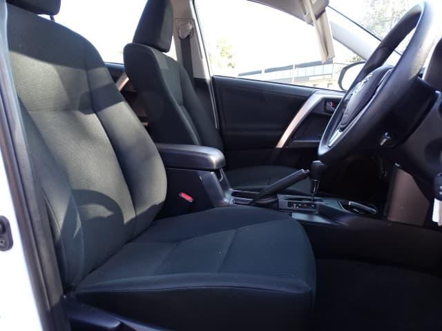2017 Toyota RAV4 GX Auto AWD - image 13