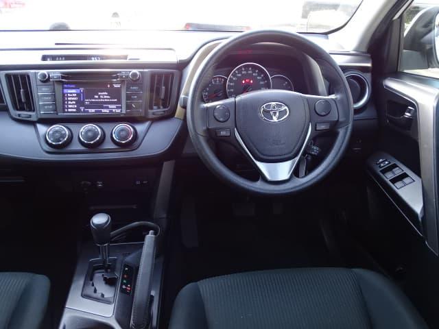 2017 Toyota RAV4 GX Auto AWD - image 14