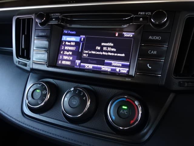 2017 Toyota RAV4 GX Auto AWD - image 16