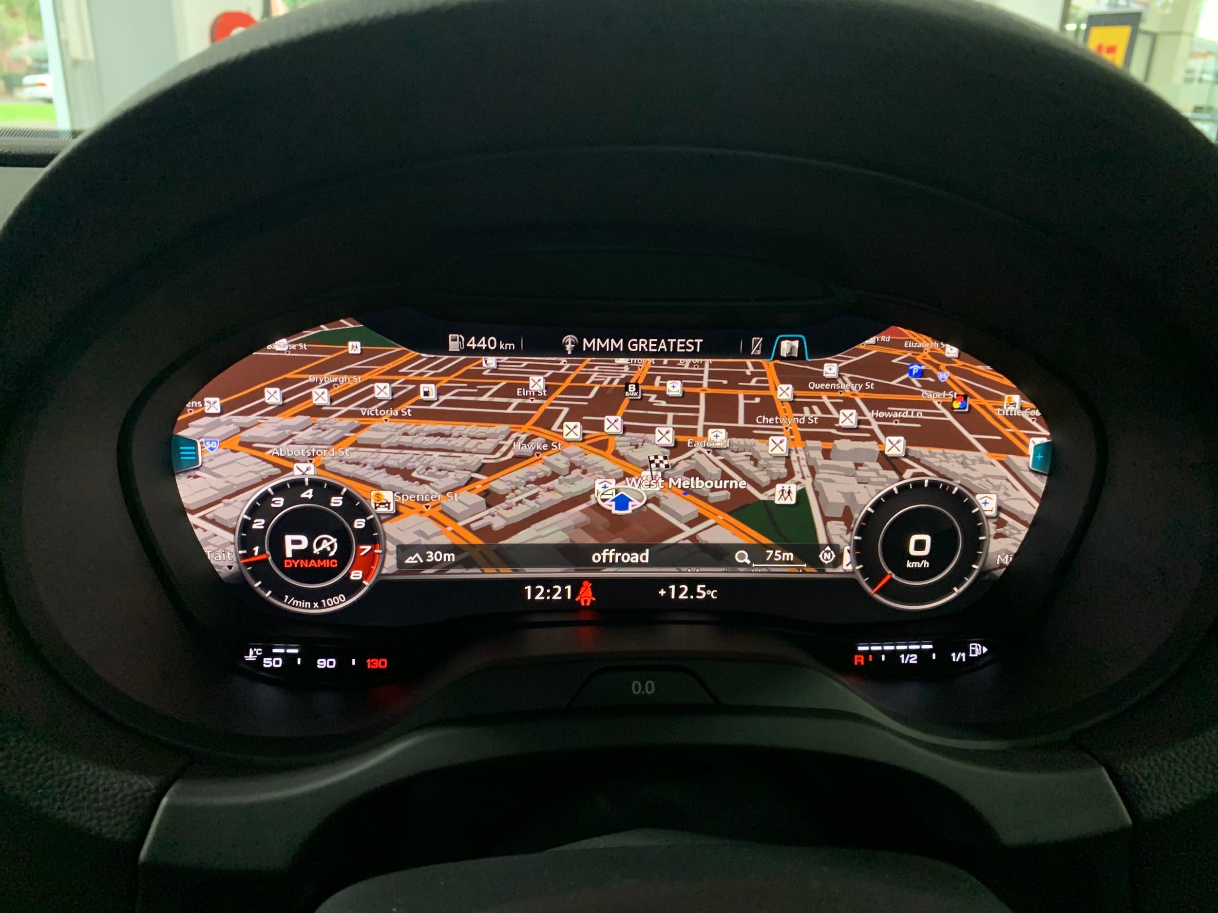 2019 Audi S3 Auto quattro MY20 - image 10