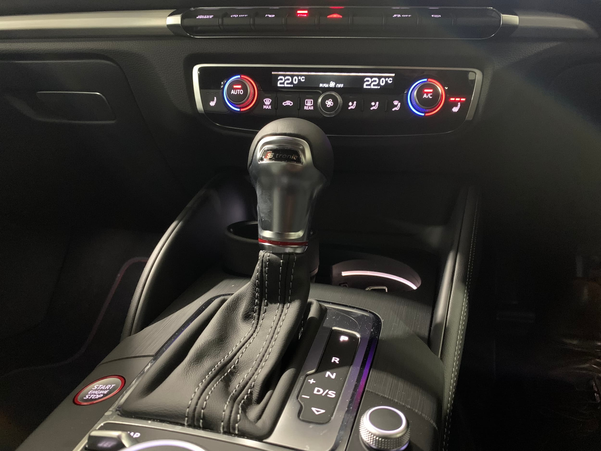 2019 Audi S3 Auto quattro MY20 - image 12