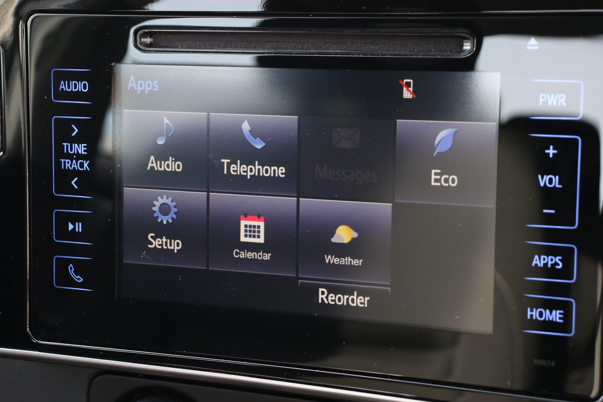 2018 Toyota Corolla Ascent Auto - image 17