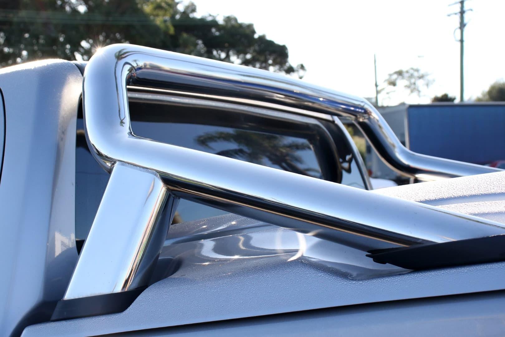 2019 Toyota Hilux SR5 Auto 4x4 Double Cab - image 5
