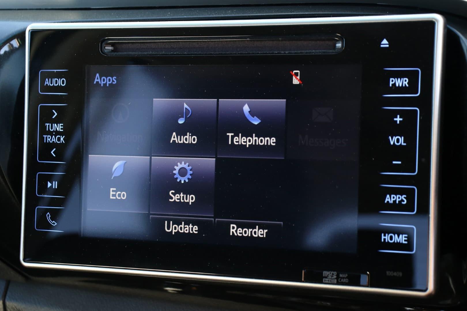 2019 Toyota Hilux SR5 Auto 4x4 Double Cab - image 13