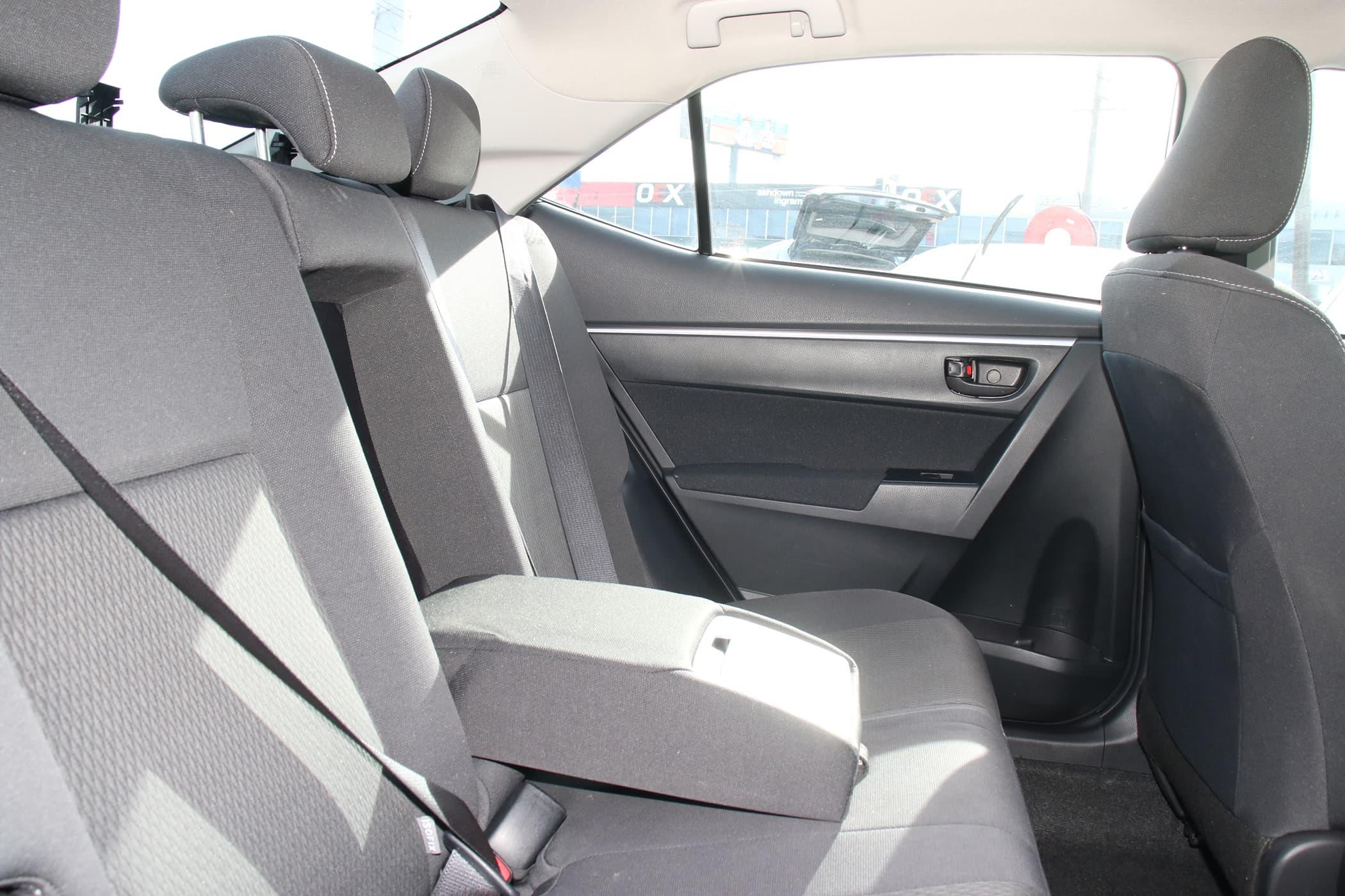 2018 Toyota Corolla Ascent Auto - image 9
