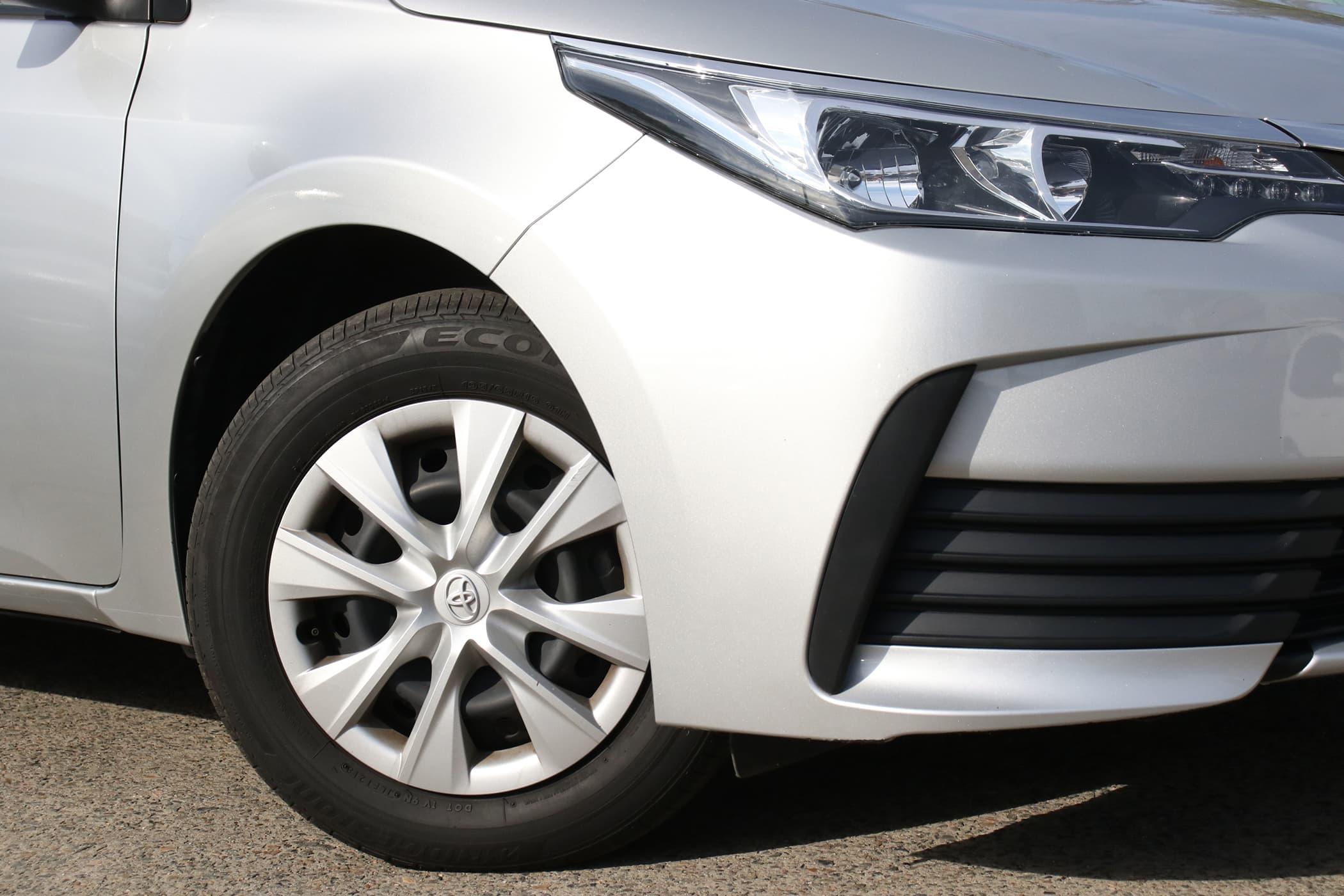 2018 Toyota Corolla Ascent Auto - image 4