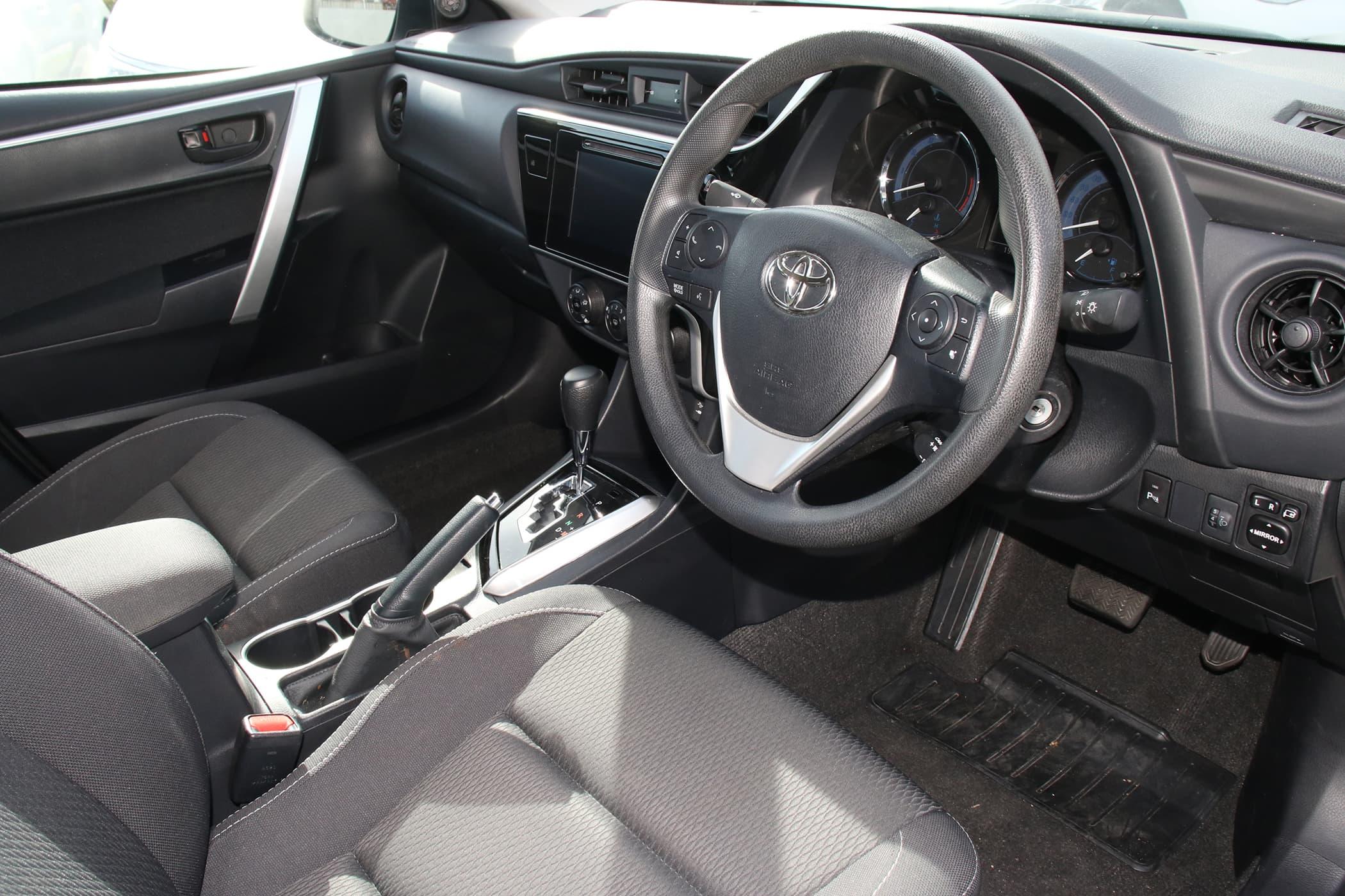 2018 Toyota Corolla Ascent Auto - image 10