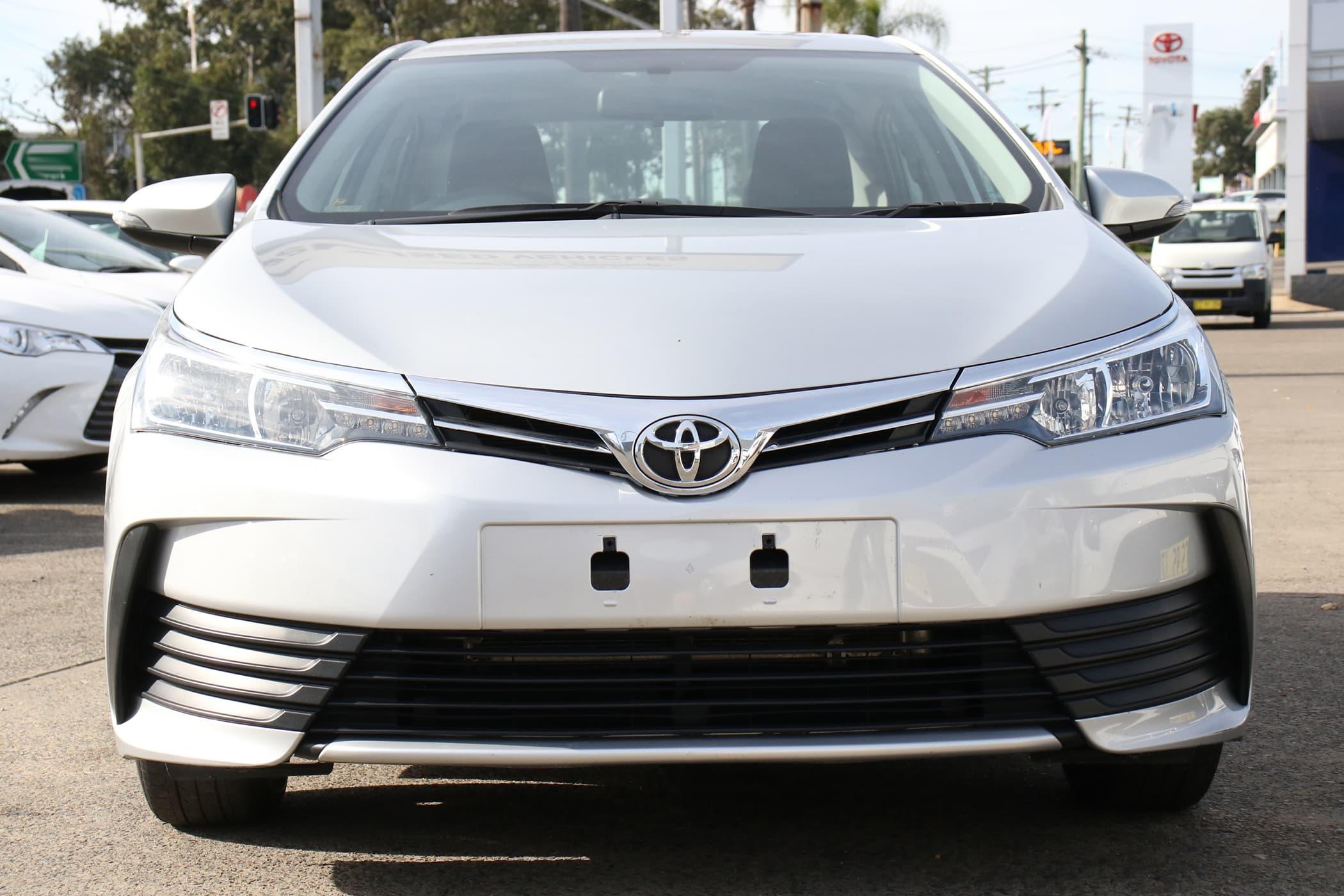 2018 Toyota Corolla Ascent Auto - image 5
