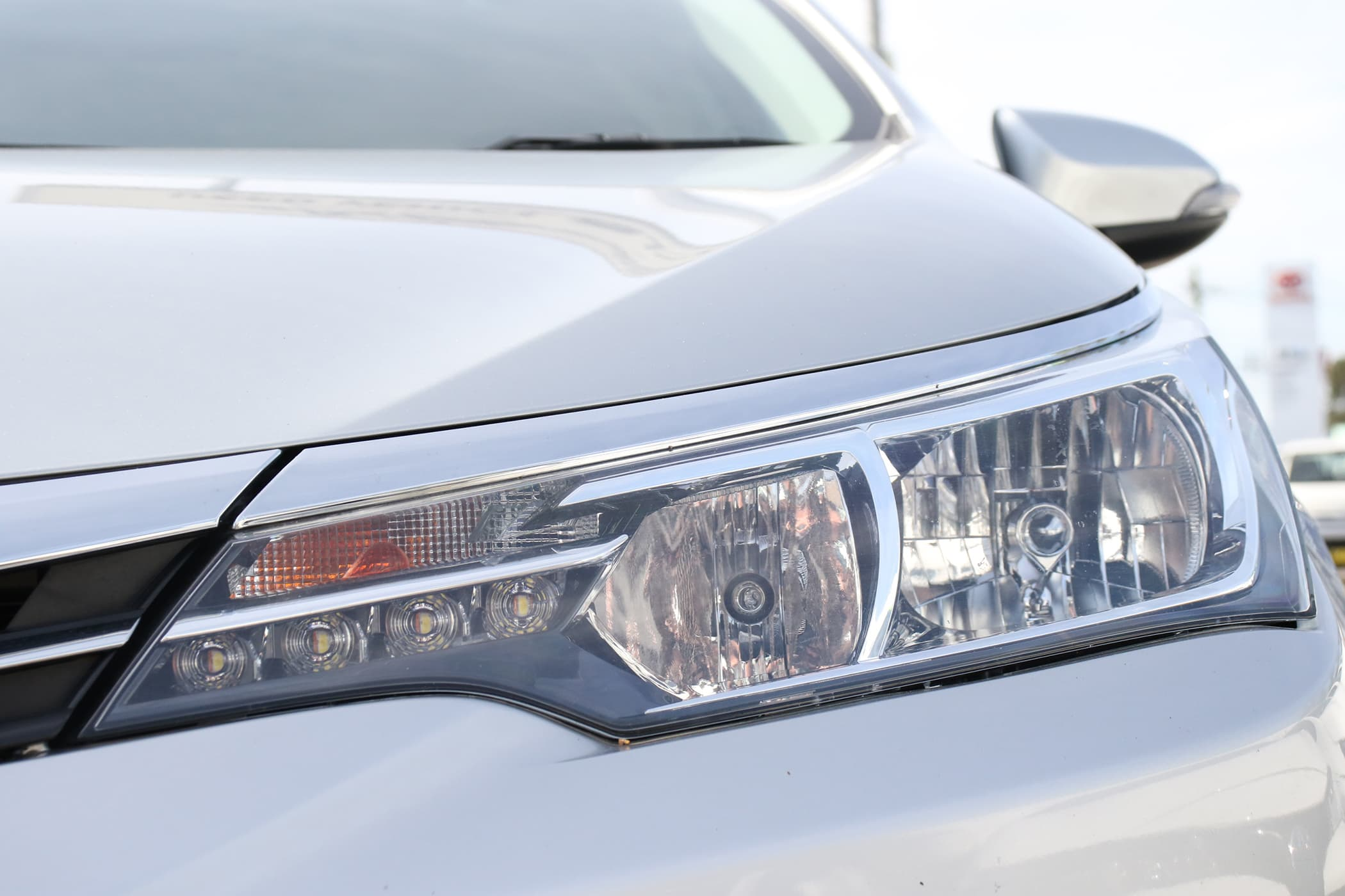 2018 Toyota Corolla Ascent Auto - image 19