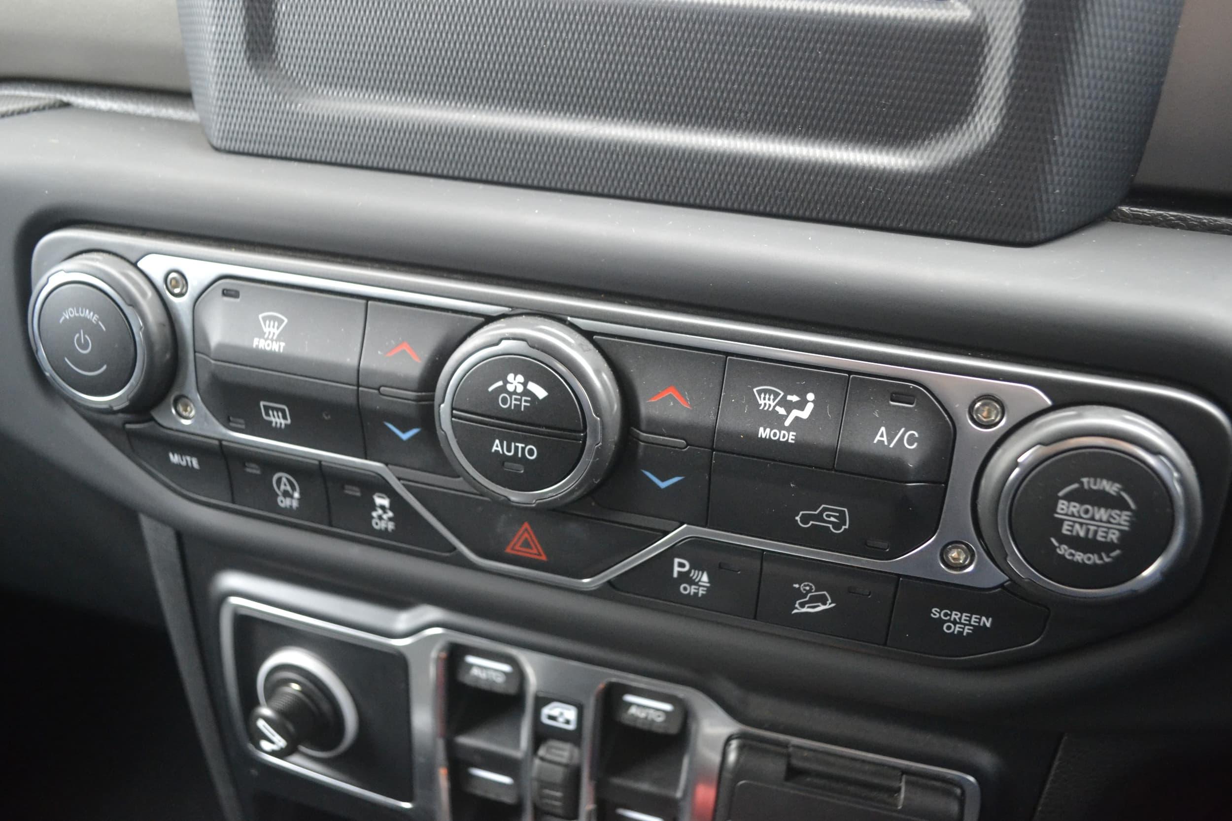 2019 Jeep Wrangler Unlimited Sport S Auto 4x4 MY19 - image 7