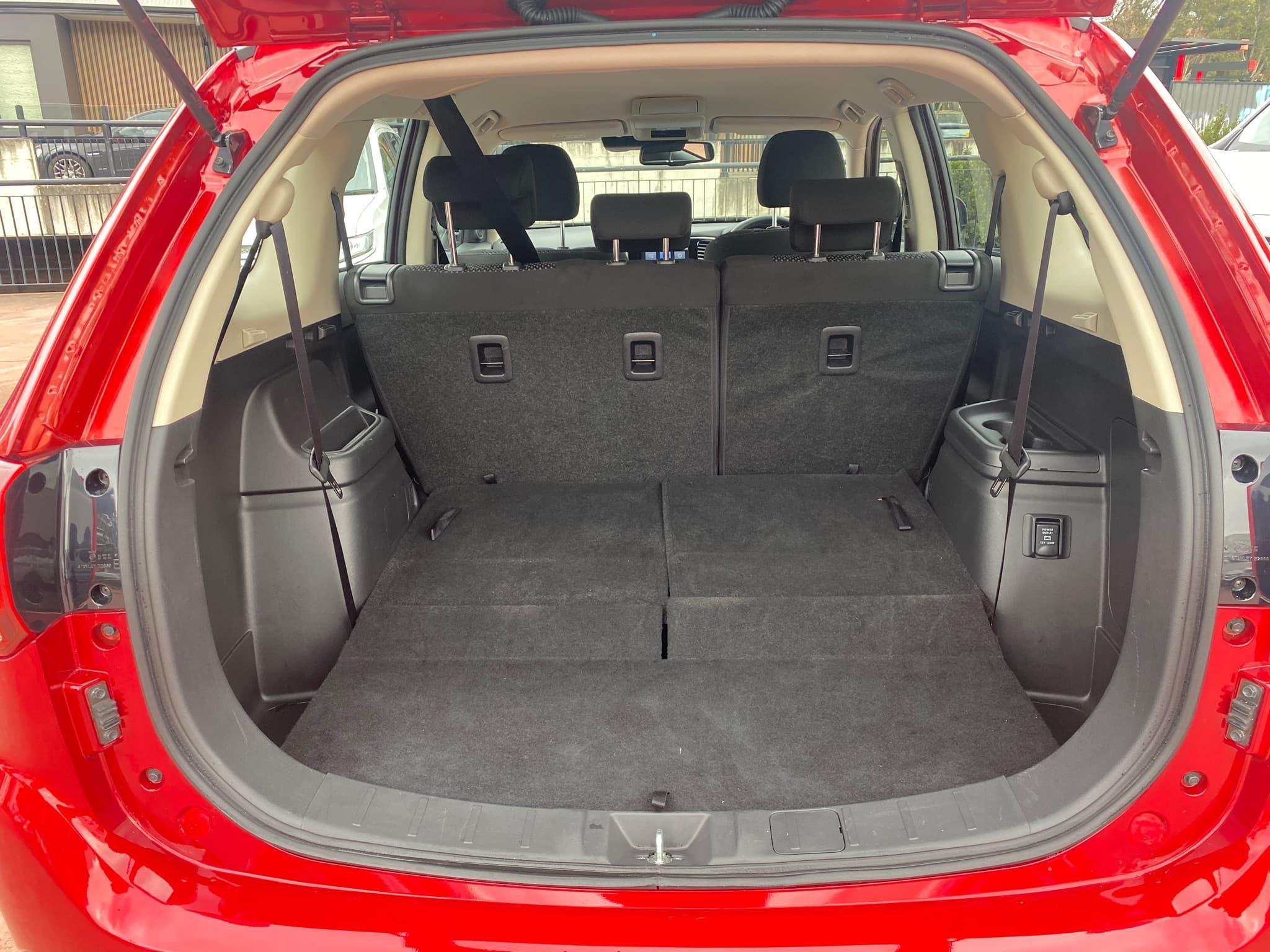2019 Mitsubishi Outlander ES ZL Auto AWD MY20 - image 9