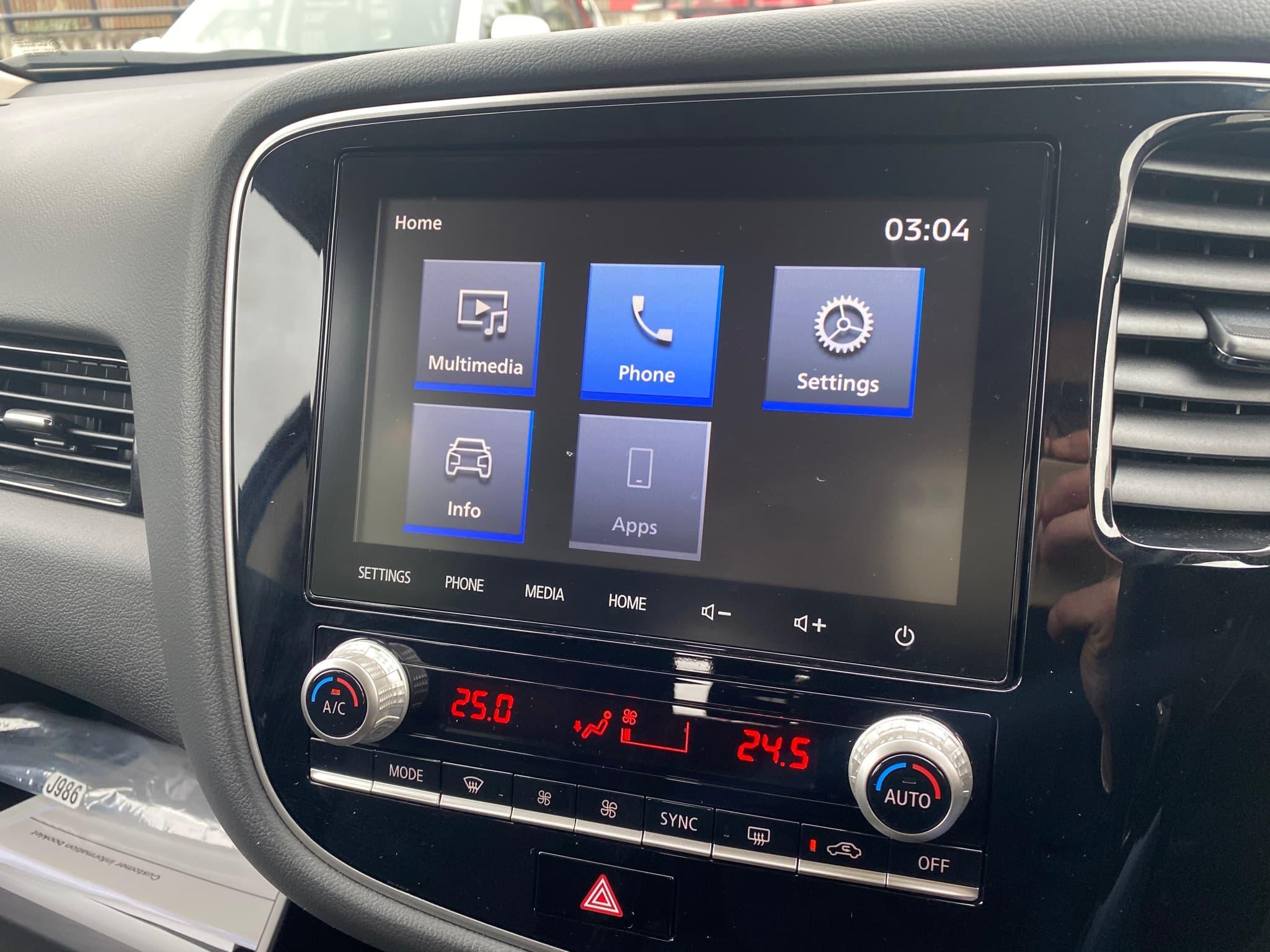 2019 Mitsubishi Outlander ES ZL Auto AWD MY20 - image 14