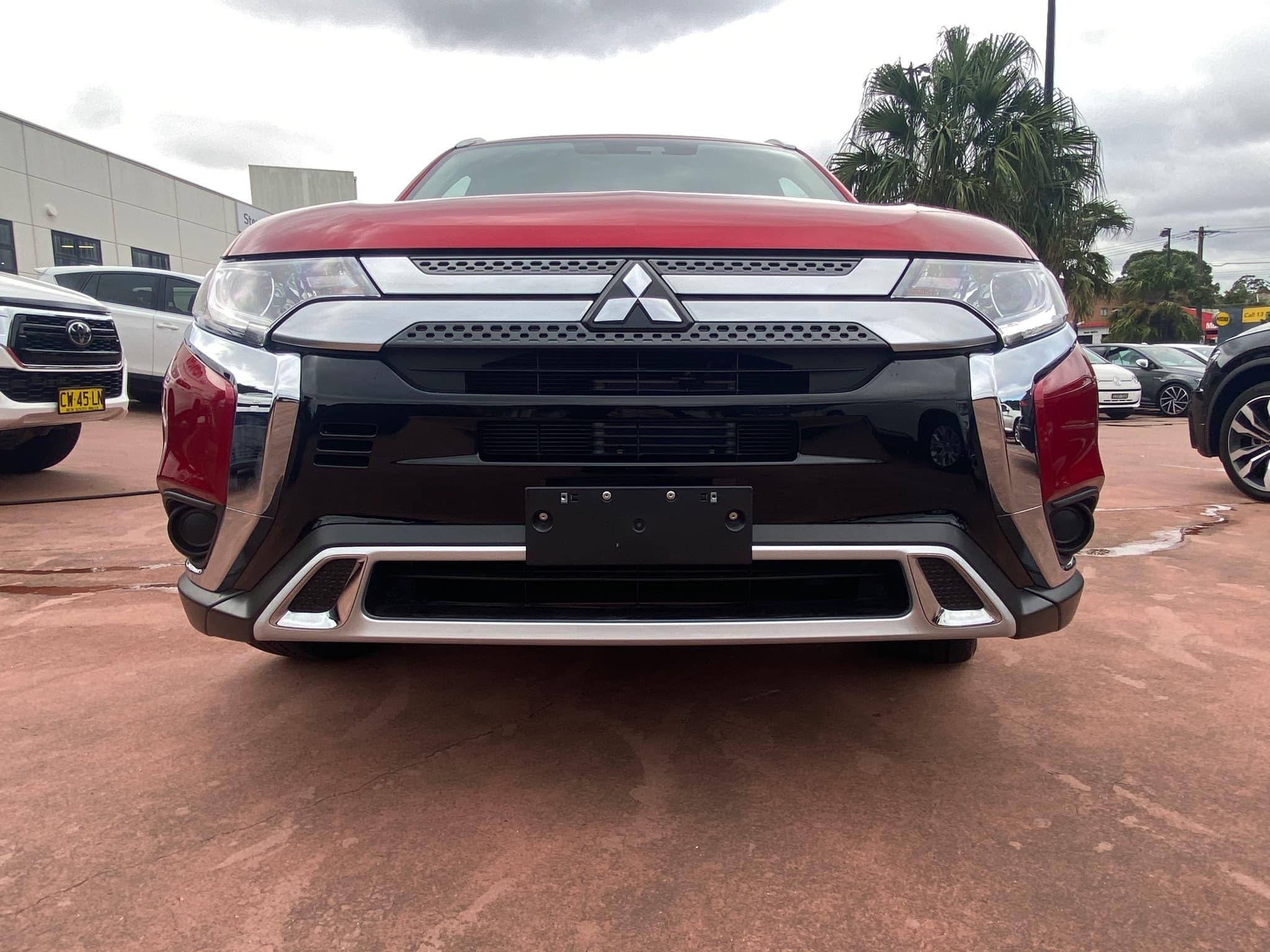 2019 Mitsubishi Outlander ES ZL Auto AWD MY20 - image 10