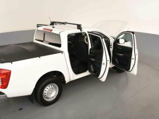 2016 Nissan Navara RX D23 S2 4-Door Utility  - image 19