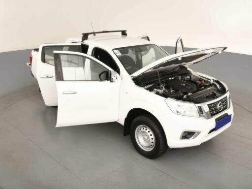 2016 Nissan Navara RX D23 S2 4-Door Utility  - image 15