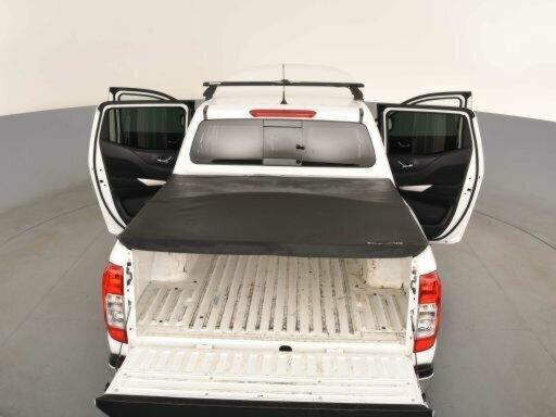 2016 Nissan Navara RX D23 S2 4-Door Utility  - image 21