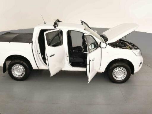 2016 Nissan Navara RX D23 S2 4-Door Utility  - image 17