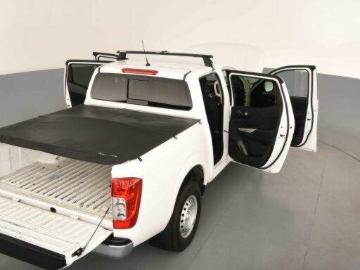 2016 Nissan Navara RX D23 S2 4-Door Utility  - image 20