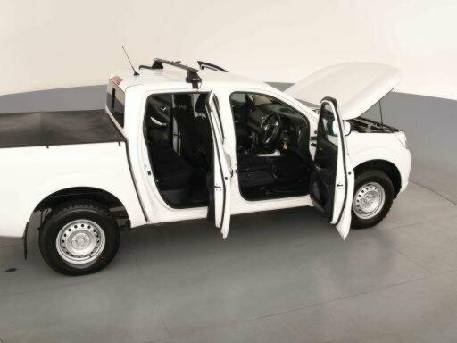 2016 Nissan Navara RX D23 S2 4-Door Utility  - image 18