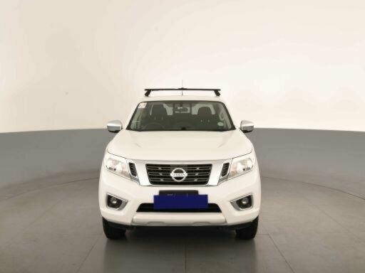 2016 Nissan Navara RX D23 S2 4-Door Utility  - image 13