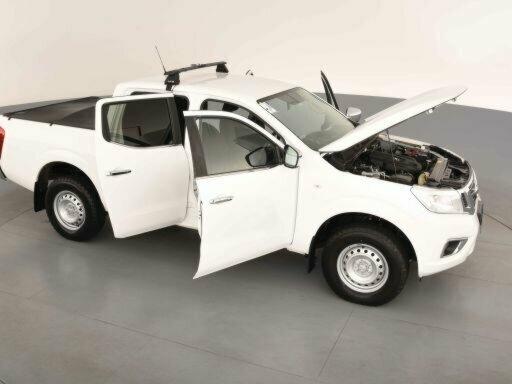 2016 Nissan Navara RX D23 S2 4-Door Utility  - image 16