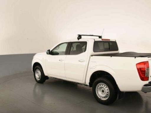 2016 Nissan Navara RX D23 S2 4-Door Utility  - image 7