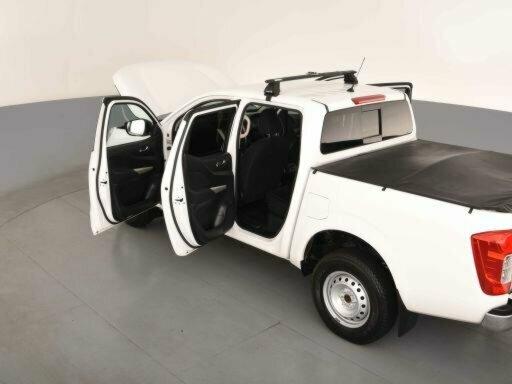 2016 Nissan Navara RX D23 S2 4-Door Utility  - image 23