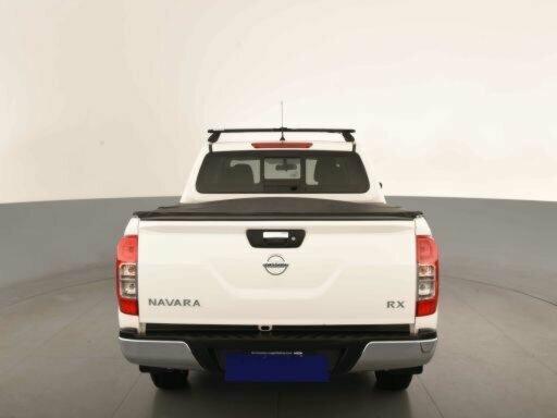 2016 Nissan Navara RX D23 S2 4-Door Utility  - image 6