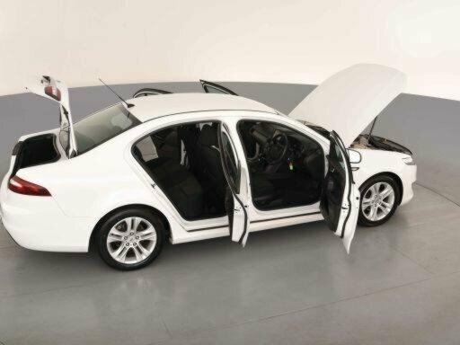 2016 Ford Falcon FG X 4-Door Sedan  - image 18