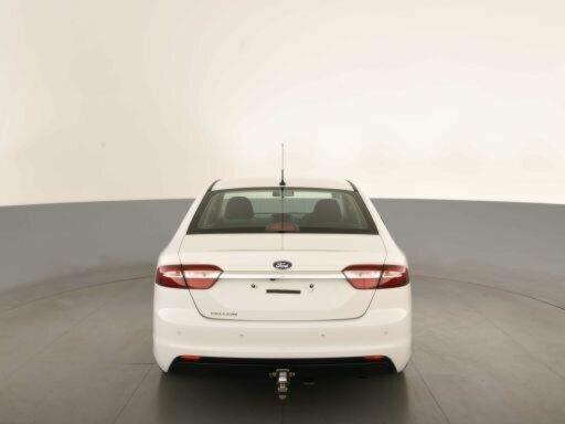 2016 Ford Falcon FG X 4-Door Sedan  - image 6