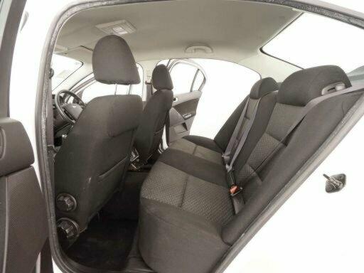 2016 Ford Falcon FG X 4-Door Sedan  - image 1