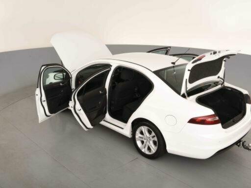 2016 Ford Falcon FG X 4-Door Sedan  - image 23