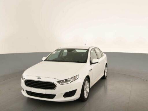 2016 Ford Falcon FG X 4-Door Sedan  - image 12