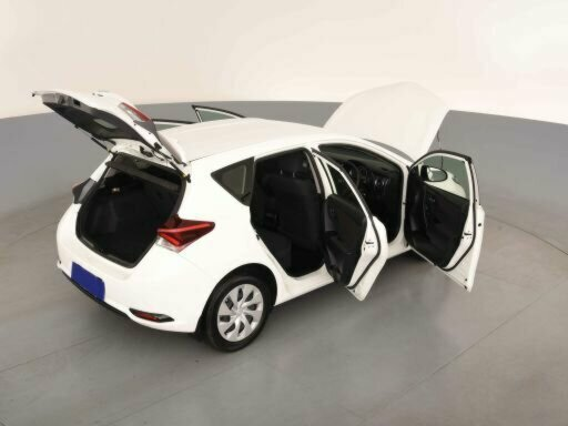 2018 Toyota Corolla Ascent ZRE182R 5-Door Hatchback  - image 19