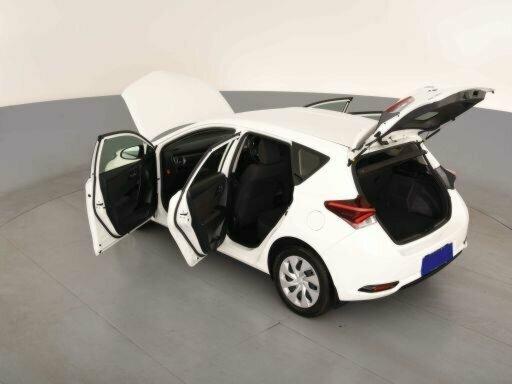 2018 Toyota Corolla Ascent ZRE182R 5-Door Hatchback  - image 23