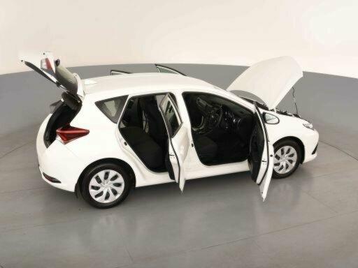 2018 Toyota Corolla Ascent ZRE182R 5-Door Hatchback  - image 18
