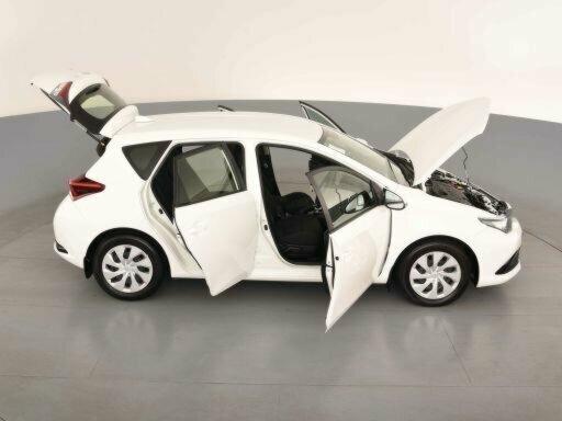 2018 Toyota Corolla Ascent ZRE182R 5-Door Hatchback  - image 17
