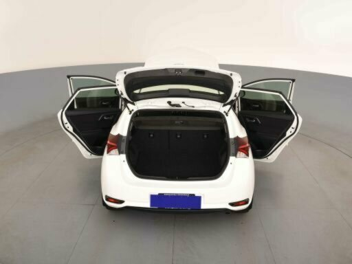 2018 Toyota Corolla Ascent ZRE182R 5-Door Hatchback  - image 21