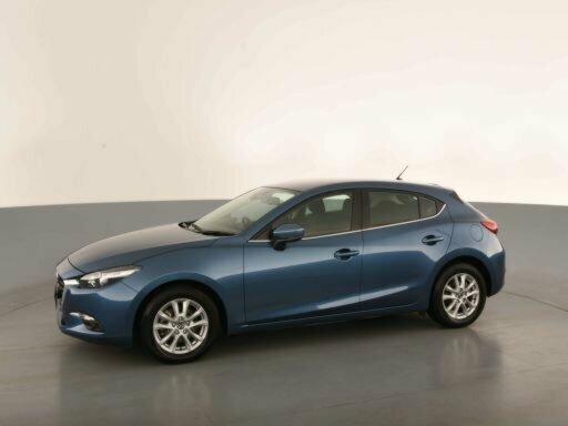 2017 Mazda 3 Maxx BN5478 5-Door Hatchback  - image 10