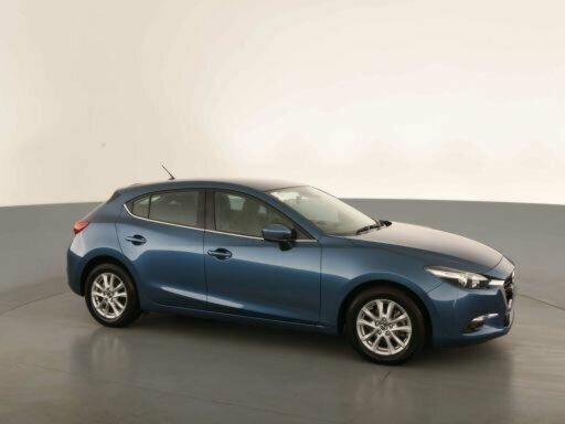 2017 Mazda 3 Maxx BN5478 5-Door Hatchback  - image 3