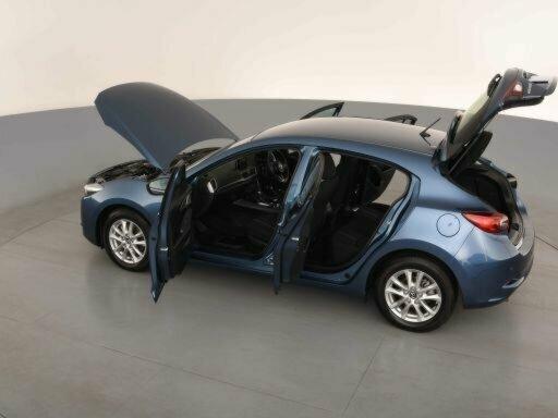 2017 Mazda 3 Maxx BN5478 5-Door Hatchback  - image 24