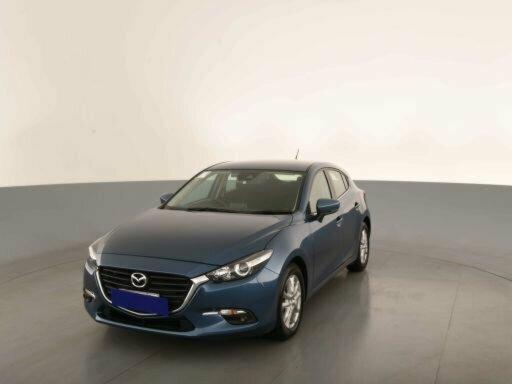 2017 Mazda 3 Maxx BN5478 5-Door Hatchback  - image 12
