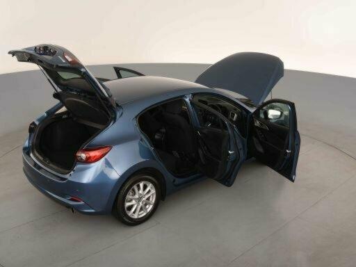 2017 Mazda 3 Maxx BN5478 5-Door Hatchback  - image 19
