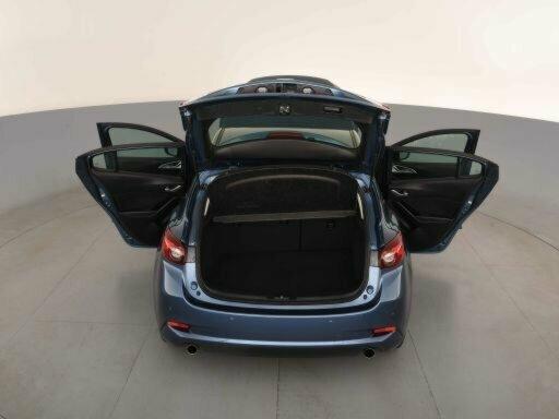 2017 Mazda 3 Maxx BN5478 5-Door Hatchback  - image 21