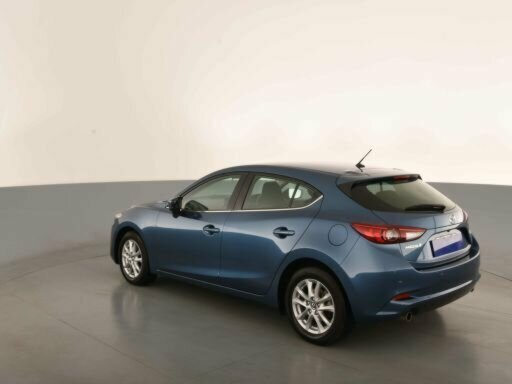 2017 Mazda 3 Maxx BN5478 5-Door Hatchback  - image 7