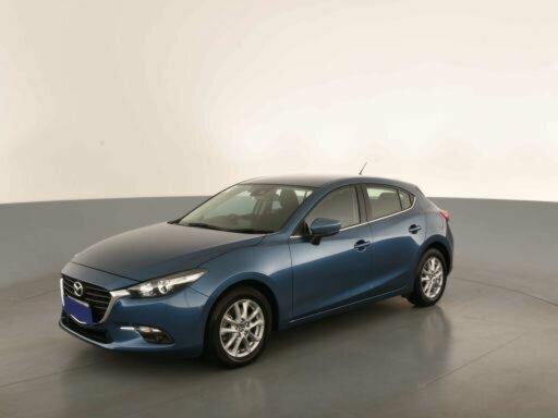 2017 Mazda 3 Maxx BN5478 5-Door Hatchback  - image 11