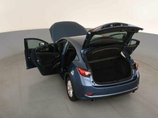 2017 Mazda 3 Maxx BN5478 5-Door Hatchback  - image 22