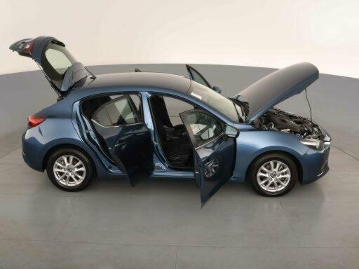 2017 Mazda 3 Maxx BN5478 5-Door Hatchback  - image 17