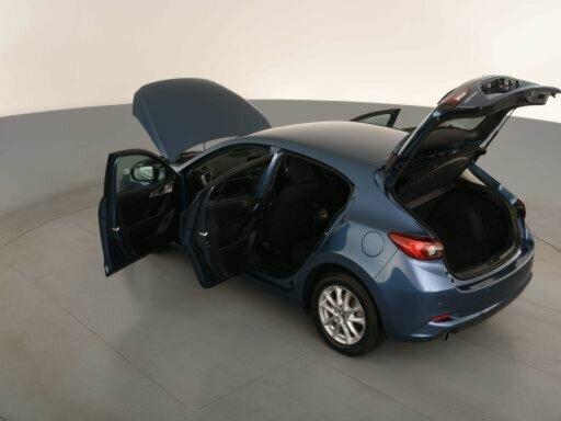 2017 Mazda 3 Maxx BN5478 5-Door Hatchback  - image 23